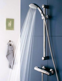 Co je sanitární vybavení